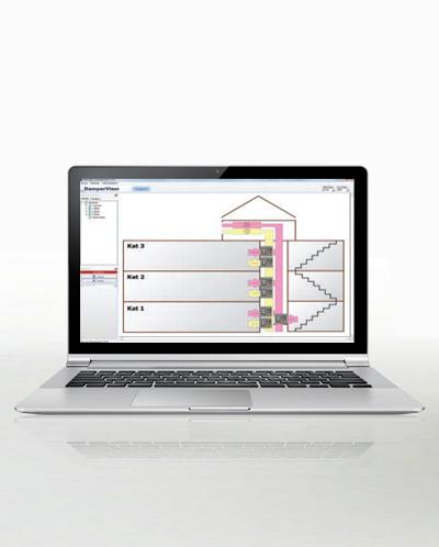 Supervisor Enterprise Grafiksel İzleme ve Yönetim Yazılımı